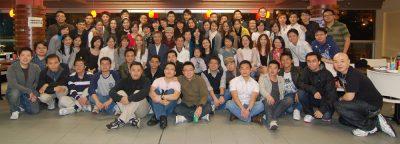 頤社2009聚會合照
