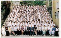 小學畢業照