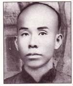 馮景謙校長 (1889-1892年)穗校