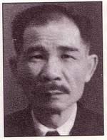 楊元勳校長(1914–1918 年)穗校 (1939 – 1942 年) 穗、澳、港三校