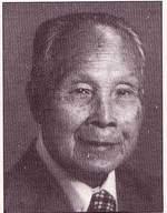 溫耀斌校長(1942–1945 年)桂林培聯