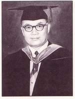 林子豐校長(1944–1946 年)澳校 (1950 – 1965 年)港校