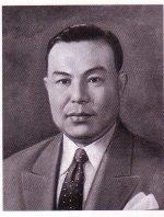馮棠校長(1946–1950 年) 穗、澳、港三校