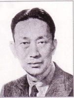 李炎坽校長(1950–1953 年)澳校