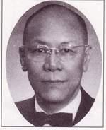傅漁冰校長(1953–1962 年)澳校
