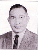 林湛校長(1962–1974 年)澳校