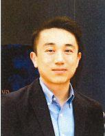 何力高校長 (2018年9月至今)港中學