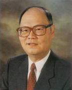 張彬彬博士(1981-1984年、1987- 1989年)