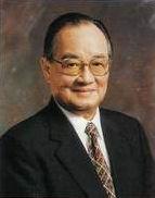 林思顯博士(1985- 1986年)