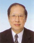 楊國雄博士(1990- 2004年)