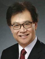 何建宗博士(2005年-2010年、2018年至今)