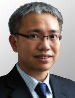 王寧添博士(2018年至今港小學)