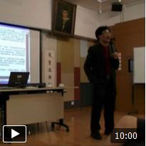 何建宗教授((1975 昕社) – 榮獲2010年度科學中國人(環境)