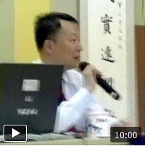 主講嘉賓:陳之望學長(1976 捷社) 講題:與新校監陳之望學長共聚暢談