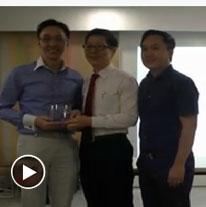 2015年7月份月會-7月8日part2袁兆禧學長主講